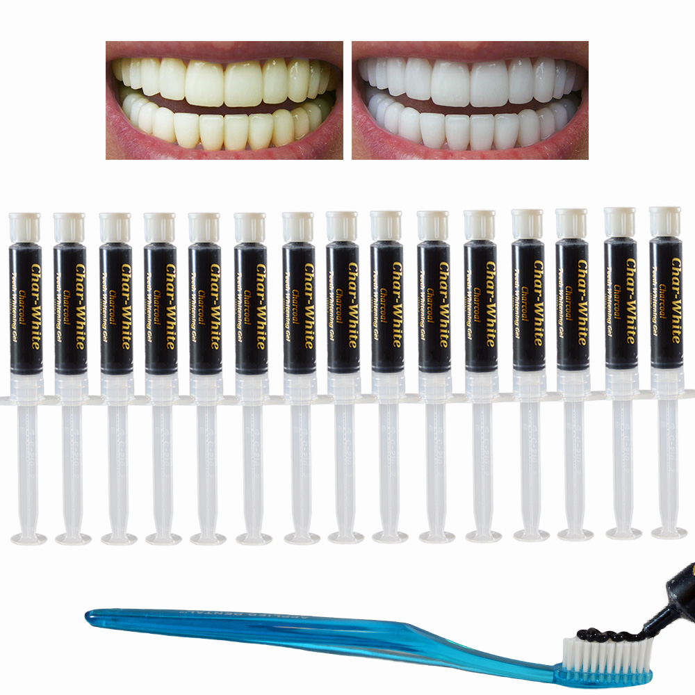 Always White Premium Home Teeth Whitening System Always